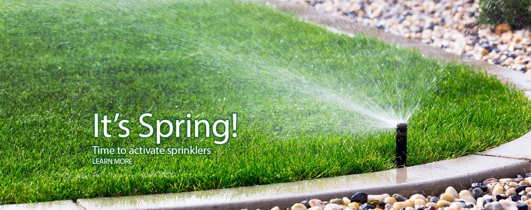 Judson Irrigation Lawn Sprinkler Installation Maintenance Lincoln Omaha Ne
